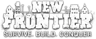 Frontiers - Survive. Build. Conquer